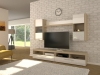 uploaded/UFC Images/_WALL UNITS/ANGEL white gloss_sonoma oak.jpg